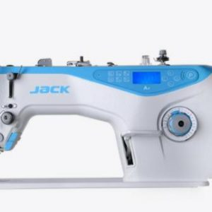 "Máquina Recta Industrial Full Automática. ""JACK A4"""