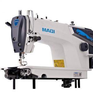 """Máquina Recta Industrial Semi-electrónica. """"MAQI Q1"""""""