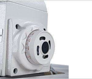 "Máquina Overlock Industrial  Semi Electrónica ""MAQI 798D-5"