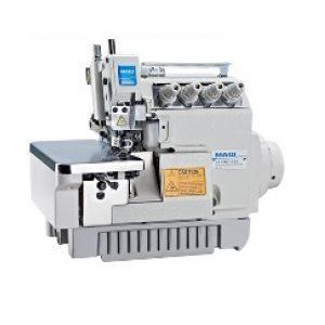 Máquina Overlock Electrónica «MAQI 798d» (4 ó 5 Hilos)