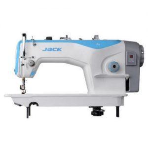 Máquina Recta Semi-automática «JACK F4»