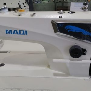 Recta industrial Maqi Q2