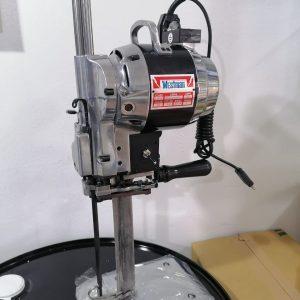 Cortadora Industrial Vertical 8″